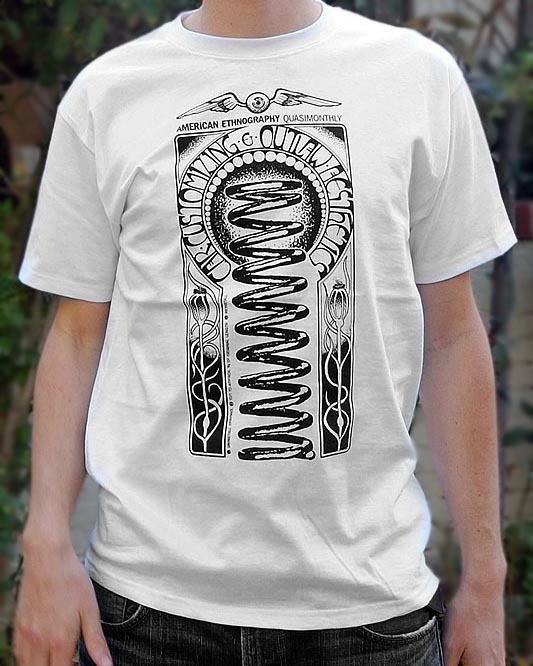 Car Customizing & Outlaw Aesthetics men's tee