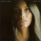 Record sleeve art: Emmylou Harris Luxury Liner